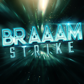 BRAAAM Strike is a sonic selection of career defining audio elements that set your production apart and deliver them into the rarefied sounds of the Hollywood elite. BRAAAM Strike showcases the most sought after movie trailer sound effects.