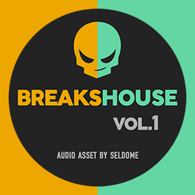 Genres: Breaks, House.