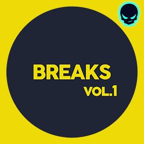 Genres: Breaks, EDM.