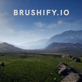 A modular approach to building environments in Unreal Engine. With a multi-layer landscape auto shader, Alpha brushes for terrain sculpting, high resolution meshes and 8k textures. All created using Real-world data.