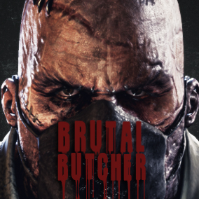 Brutal Butcher is inspired by freaky horror films. It was made for productions which want create very creepy horror games with very good quality model.