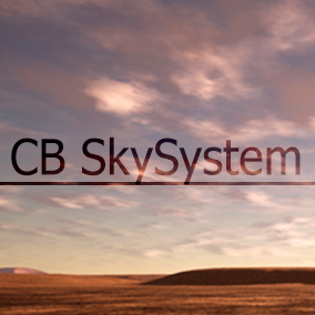 A holistic and artistically driven Atmospheric Sky system featuring Highly customized Day/Night lighting, Full-featured Cloud system and shadowing, Dynamic/static sky light setups and additional Fog options. All in one intuitive Blueprint.