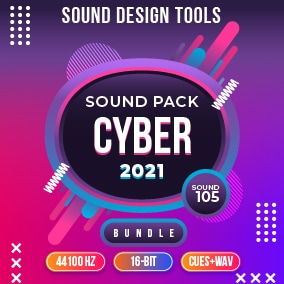 CYBER SoundFX Bundle