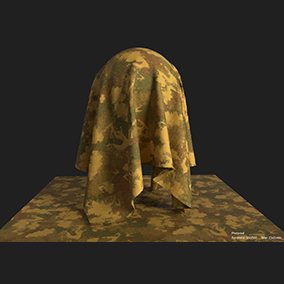 Camouflage Materials