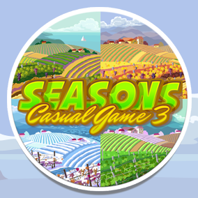 2 Music with the 4 season variations and a bonus beach music arrangement! Also comes with 30 different SFX with variations (A total of 77 music stingers, UIs, plowing, and more!)