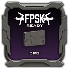 FPSK Ready CPG model and animations.