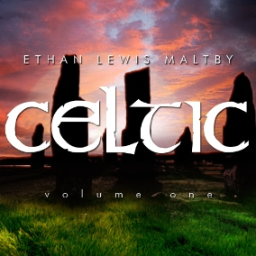 A pack of 9 themes, loops and stems of Celtic-themed audio delights!