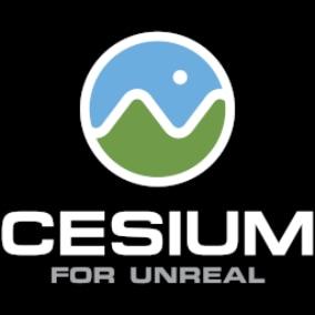 'Cesium for Unreal'을 통해 언리얼 엔진에서 현실 세계의 3D 콘텐츠와 정확도 높은 실물 크기의 지구를 사용하여 3D 공간 생태계를 구성할 수 있습니다.