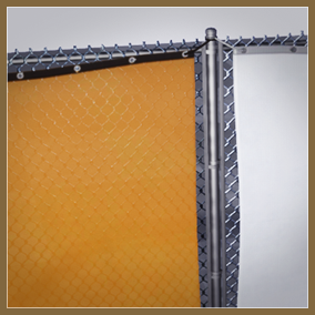 A set of chain-link, tarps and fences materials and textures. All textures are 4k (4096) and have multiple tiling options.