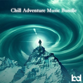 Calm music collection with 16 unique tracks.
