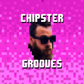 10 cool Chiptunes underlayed with breakbeats for positive vibes. All looping seamlessly.