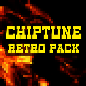 A collection of 18 retro game music tracks in a chiptune style. This package includes 17 original songs plus one variation. These tracks were created with the sounds of early consoles and are perfect for matching with retro pixel artwork.