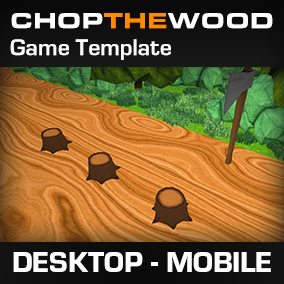 Mobile Casual Game Template