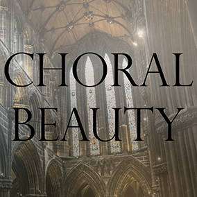 A collection of 20 choral music pieces in an ancient, medieval style. This music has a spiritual feel, evoking ruined cathedrals and haunted chapels.