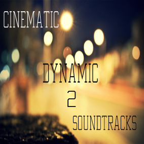Ten dynamic tracks in different styles that fit perfectly into your project.