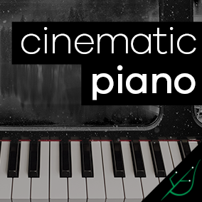 A cinematic music collection, produced and composed by Andrea Baroni. Piano-driven emotional songs.