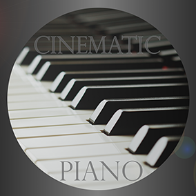 A collection of 20 cinematic piano tracks in a wide range of moods and styles.