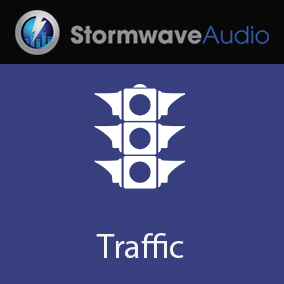 A set of 19 recordings of traffic in European cities.