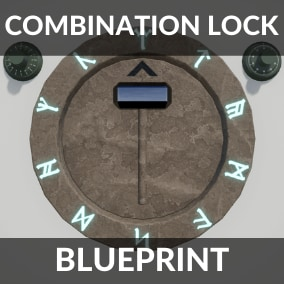 This package includes 3 pre-configured 16-digit and 100-digit locks and a lock with symbols.