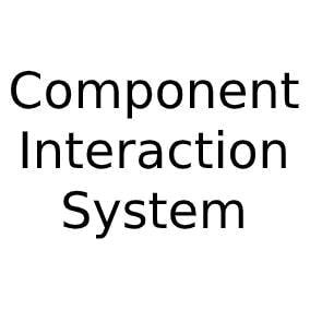 Jump start any project with a simple and effective interaction system.