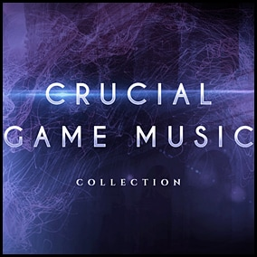 The Crucial Game Music Collection is a Lite version of the Elite Game Music Collection.