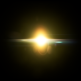 This pack contains a custom Blueprint , bokeh textures for post processing , lens dirt overlays and VFX which lets you artistically create and control your own lens flares