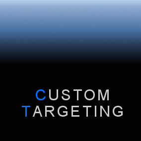 Custom Targeting is fully customizable system that search for specific actors and keep camera at locked target.
