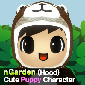 Puppy Character