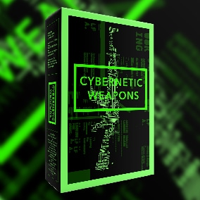 With over 1,200+ custom designed and source sounds, this audio asset armory is a storehouse of ready to use Cybernetic fire power. Cybernetic Weapons brings forth a new era of hyper-sonic weaponry.
