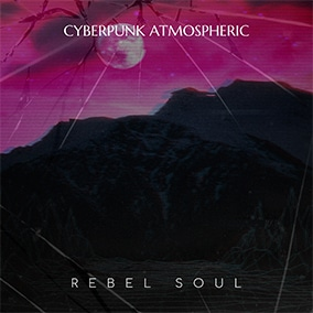 Entertain your players with this atmospheres Cyberpunk pack.