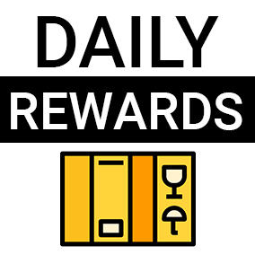 ADDING THE DAILY REWARDS FOR YOUR GAME