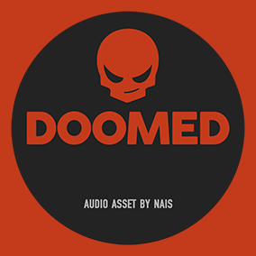 DOOMED Theme Vol.1 - Royalty Free Music by Nais