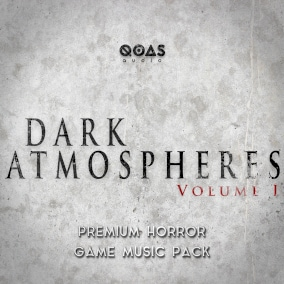 Dark Atmospheres Vol. 1 is a collection of horrifying ambient atmospheric music that will strike fear into the hearts of those who hear them.