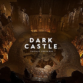 Dark Castle Environment