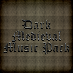 Immerse yourself in the dark medieval world with dramatic music!