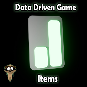 Data Driven Gameplay Elements for all of your Actors. Spawn and Initialize Actors from Data Tables using C++ or Blueprint.
