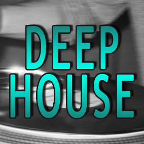 5 seamlessly looping Deep House tunes, suitable for moving / hypnotizing / repetitive situations.