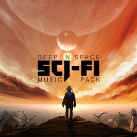 A collection of epic, ambient, and surreal scifi tracks, perfect for any game. The pack contains a variety of evocative and emotional settings to intense and gritty combat tracks.