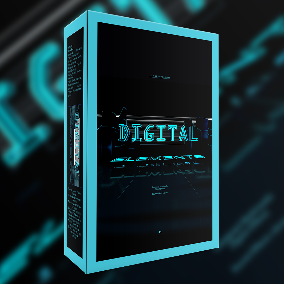 Complex computer sounds, digital electronics, morphs and tech sounding textures are at the core of Digital Elements sound FX collection.