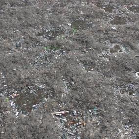 Dirt Terrains Pack