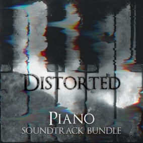 11 Warped Piano themes ranging from Unsettling to Ambient and Unnerving. 33 minutes of loops!