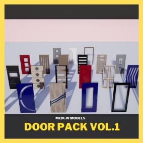 Door Pack