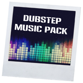 Eight tracks in the style of dubstep, which will give dynamic and expressive freedom to your project.