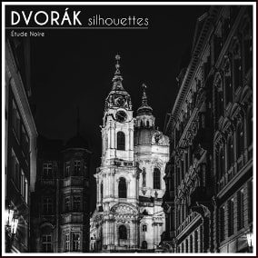 This pack features solo piano versions of music composed by Antonín Dvořák.