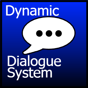 A component based dialogue system that works with any actor, widget, or NPC!