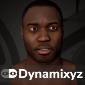 Bring your characters to life with Dynamixyz