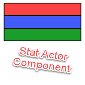 Easy stats to quickly get player characters ready!