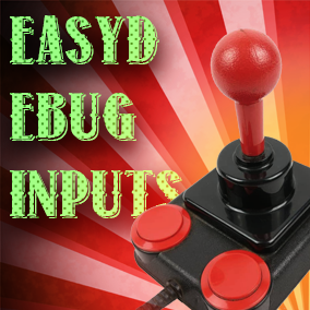 When it comes to inputs related bugs, using Easy Debug Inputs is the best way to figure out the cause of the issue!