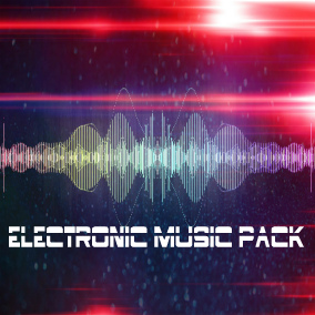 32 EDM tracks in different styles of high quality from V.G. also known under the pseudonym Betelgeuze, which are suitable for a variety of projects, from vigorous action games, to calm and relaxing visual novels.