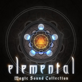 A complete magic sound collection.